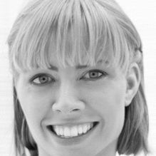 Susanne Giordano Headshot