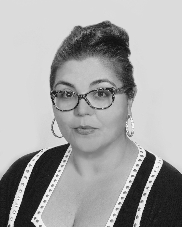 Susie Almaneih Headshot