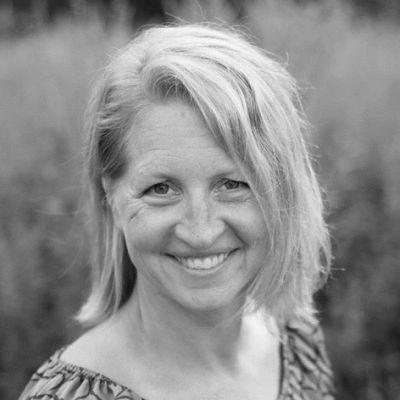 Susie Johnson Headshot