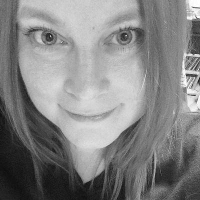 Susie McBeth Headshot