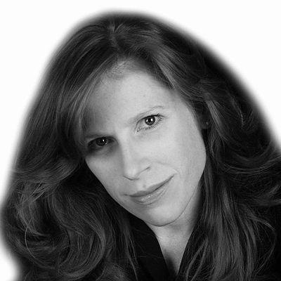 Suzanne Heintz