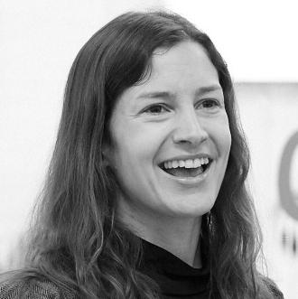 Suzanne Jacob