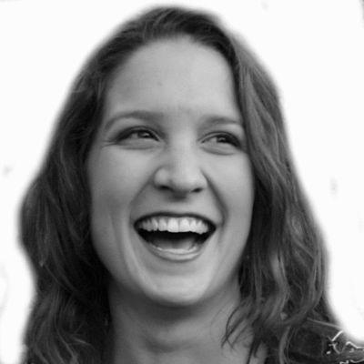 Suzanne Pinckney Headshot