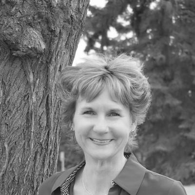 Suzanne Tough Headshot