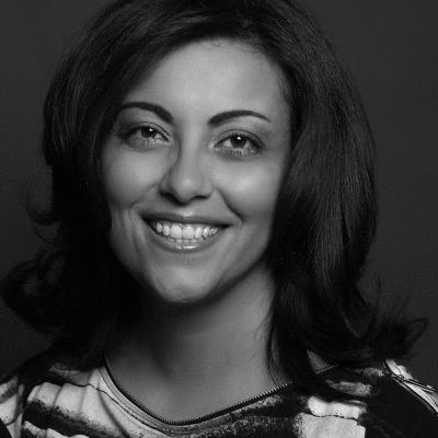 Suzie Abdou
