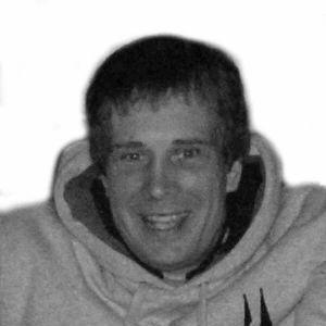 Sven Lüdecke Headshot