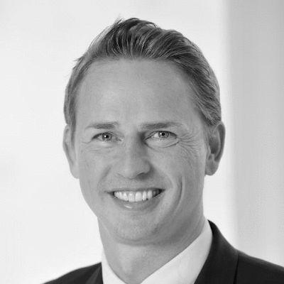 Sven Mulder Headshot