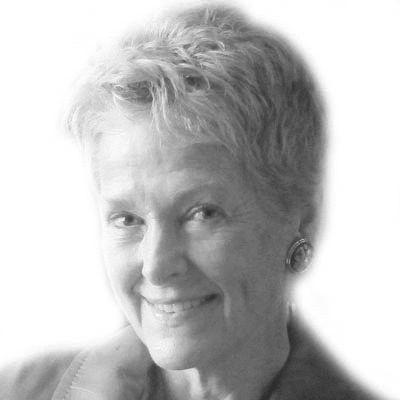 Amb. Swanee Hunt Headshot