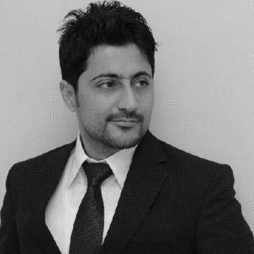Syed Irfan Ajmal