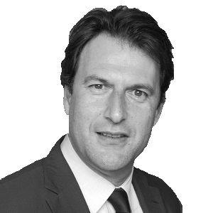 Sylvain Berrios Headshot