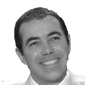 Sylvain Bosselet Headshot