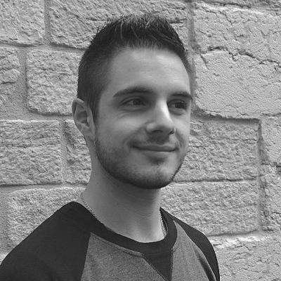 Sylvain Peysieux