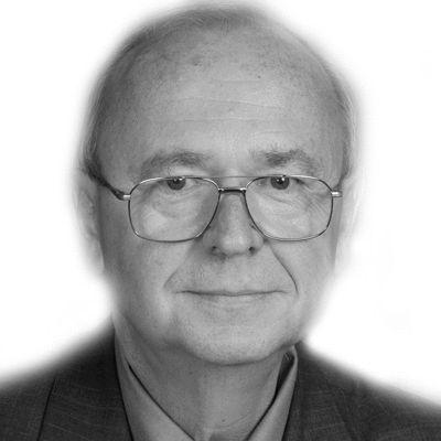 Sylvester J. Schieber