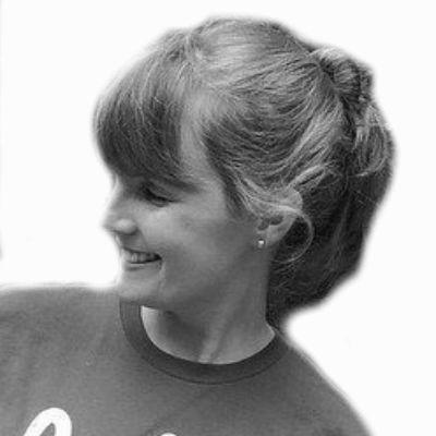 Sylvia Bass Headshot