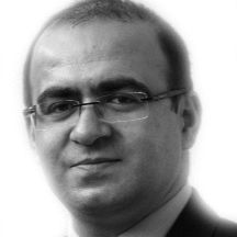 Taha Ozhan