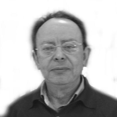 Tahar Abdessalem Headshot