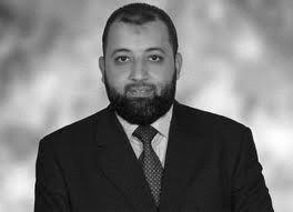 طاهر عبد المحسن  Headshot