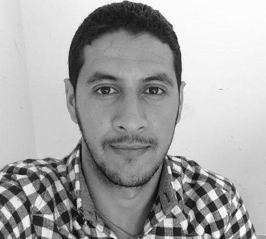 طاهر أمين Headshot