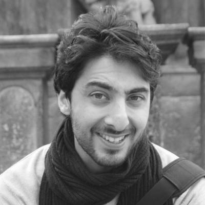 Tahir Nasser