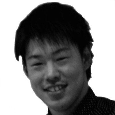 石川泰 Headshot