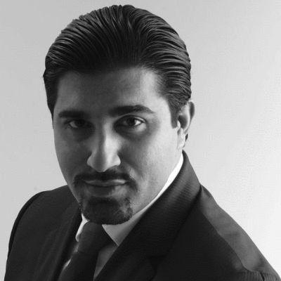 Talal Malik