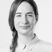 Tamara El-Masri Headshot