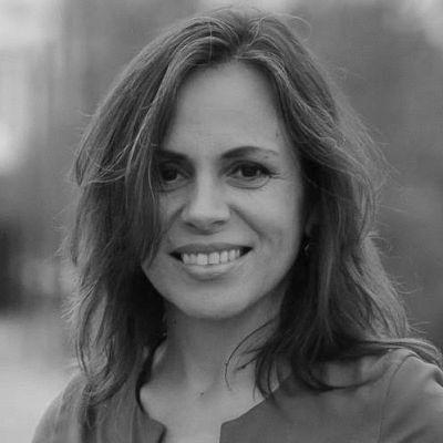 Tamara Medina Sapovalova