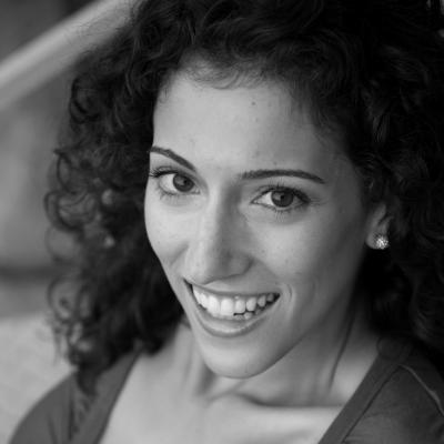 Tamara Shayne Kagel Headshot