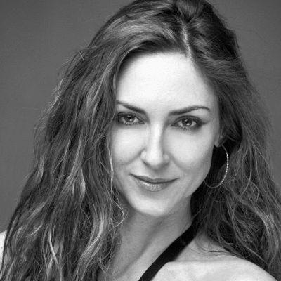 Tamara Wernli Headshot