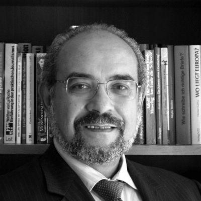 Tamer Aboalenin Headshot