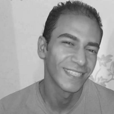 تامر المزاتي Headshot