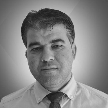 تمر حسين ابراهيم Headshot