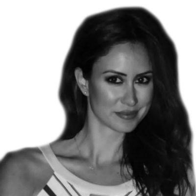 Τάνια Χριστοδουλίδου