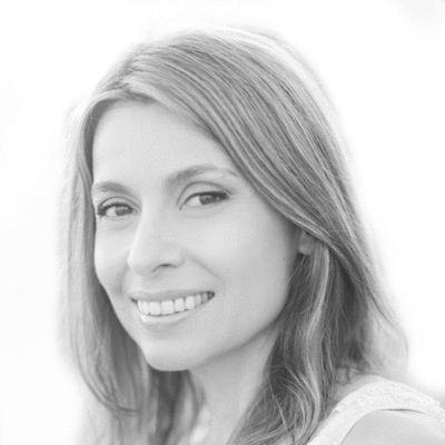 Tania Hayek Mercer
