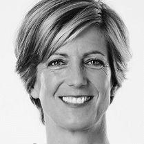 Tanja Bräutigam Headshot