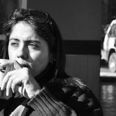 Tanu Shree Singh Headshot