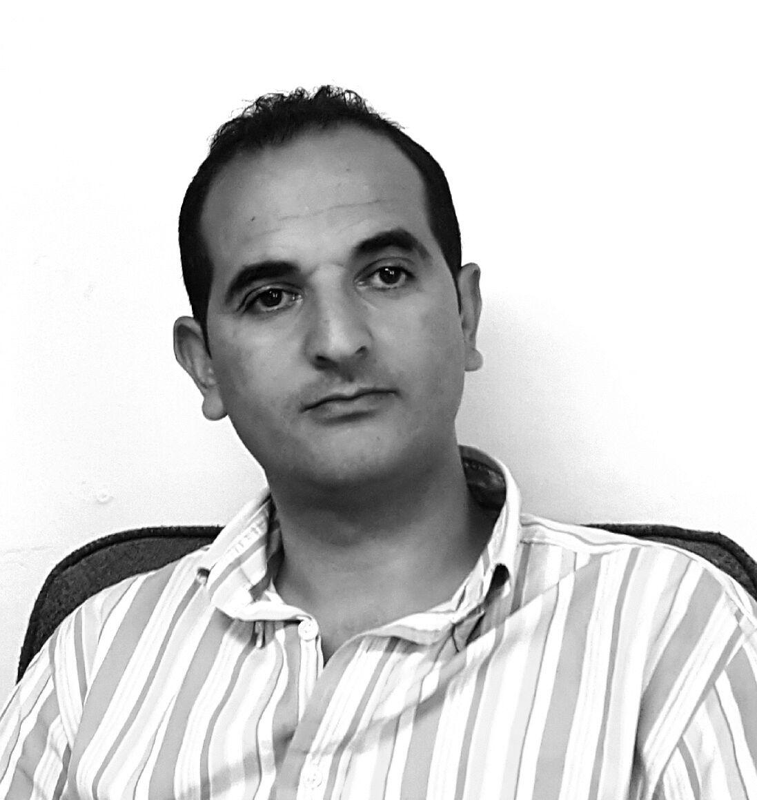 توفيق محمد سلمون Headshot