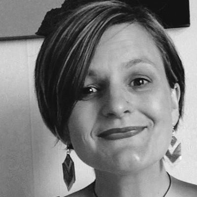 Tara Woodard-Lehman Headshot
