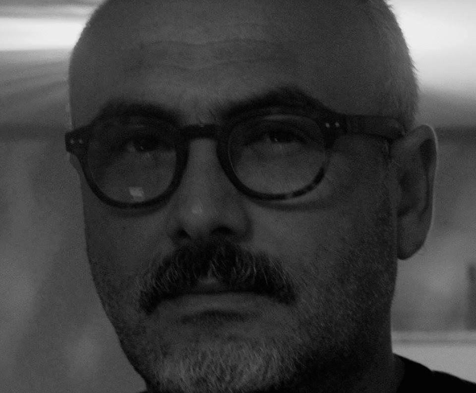Tarek Ben Chaabane Headshot