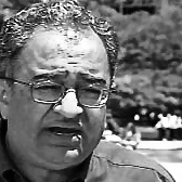 Tarek Fatah Headshot