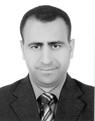 طارق ابو هشيمة Headshot