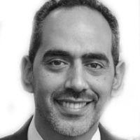 Tarik Yousef Headshot