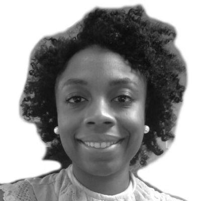 Tasha Chambers Headshot