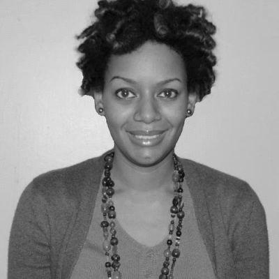 Tasha Mitchell Headshot