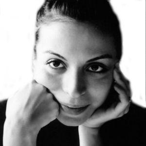 Tatia Pilieva Headshot