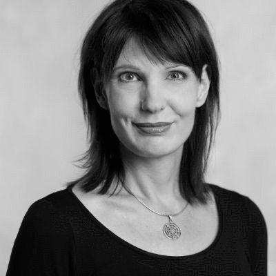 Tatjana Magda Headshot