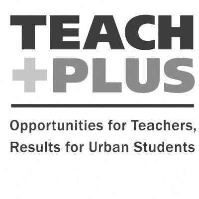 Teach Plus Headshot