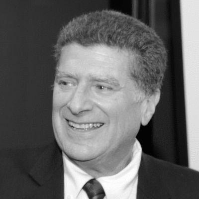 Ted Wachtel Headshot