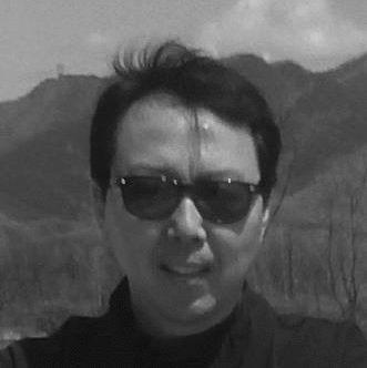 김태성 Headshot