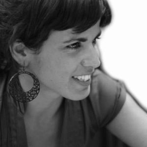 Teresa Rodríguez Headshot
